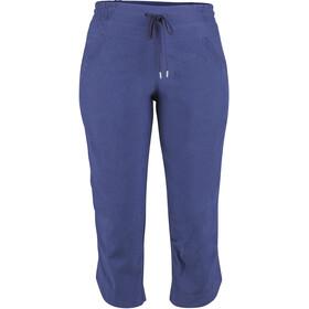 Marmot Avery - Shorts Femme - bleu